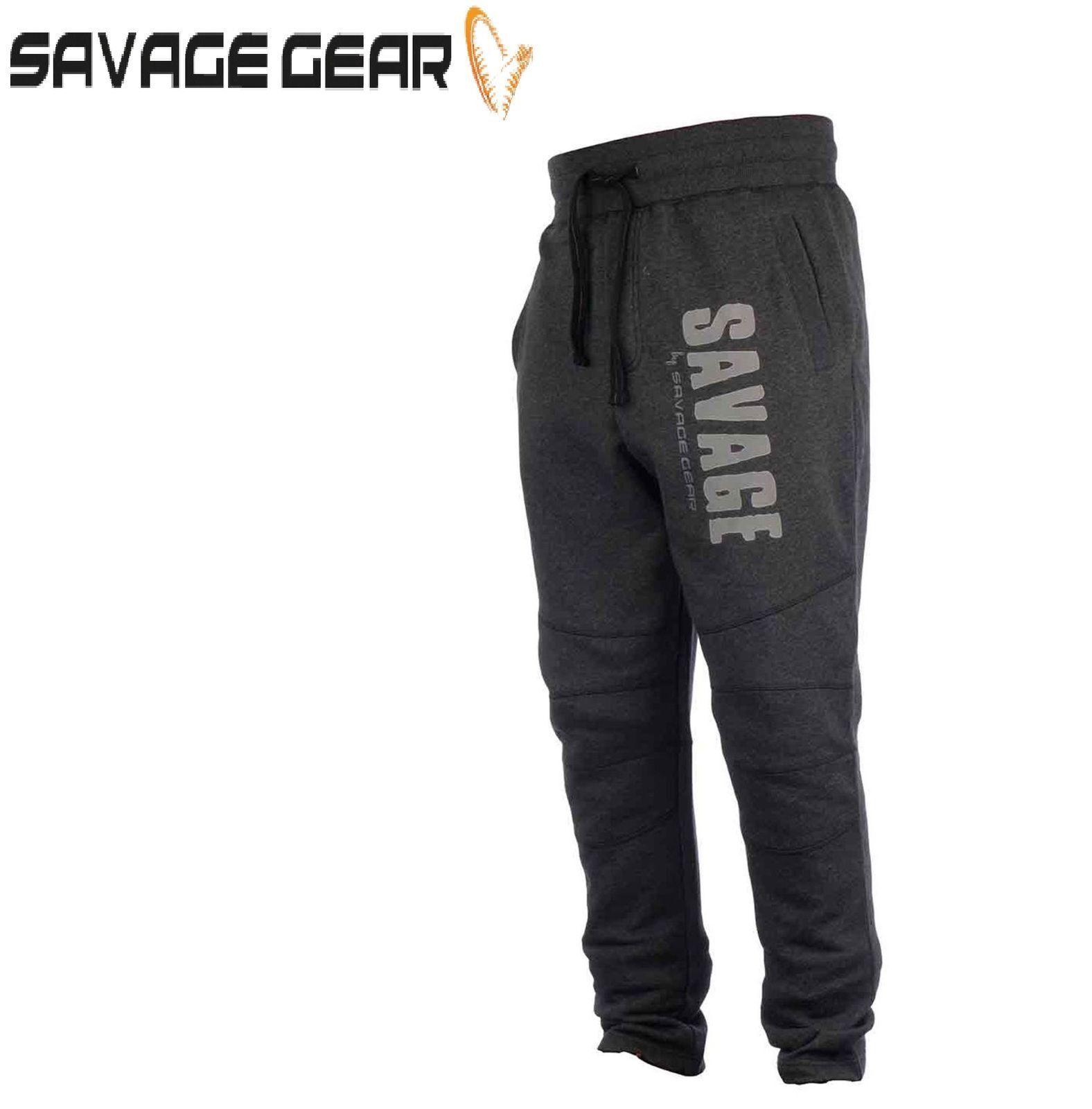 Savage Gear NEU Einfach Savage Joggers
