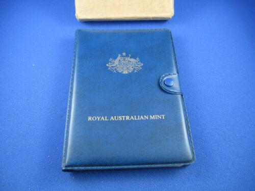 1985 Australian RAM PROOF COIN SET Excellent complete set all round SUPERB!!!