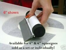 4 Ez Grip With Emc Gold Squeegee For Sign Vinyl Must See