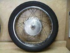 Suzuki 500 T TITAN T500 Used Front Wheel Rim 1974 Vintage SB52 SW92