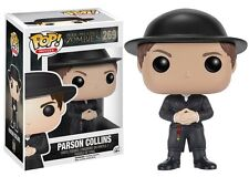 Pop! Movies Pride and Prejudice and Zombies Parson Collins #269 Funko