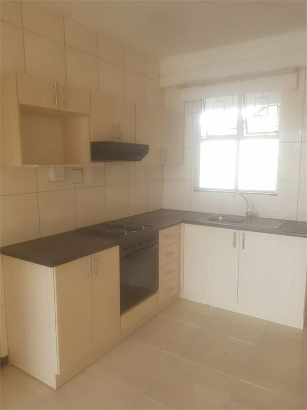 NEWELY RENOVATED 2 BEDROOMM UNIT AVILABLE TO LET IN CENTRAL