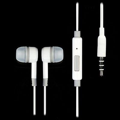 Écouteur Stéréo 3,5 mm intra-auriculaires Casque d'écoute pour Xiaomi Samsung