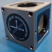 Hp Agilent 10702a Optical Linear Interferometer