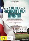 All The President's Men Revisited (DVD, 2015)