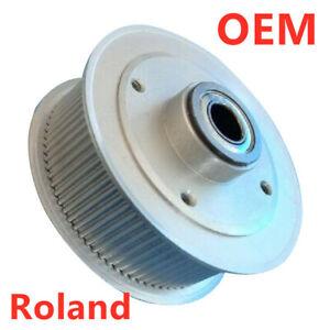 1 PC OEM Roland XC-540 / XJ-640 / XJ-740 / LEJ-640 Belt Pully for Printer