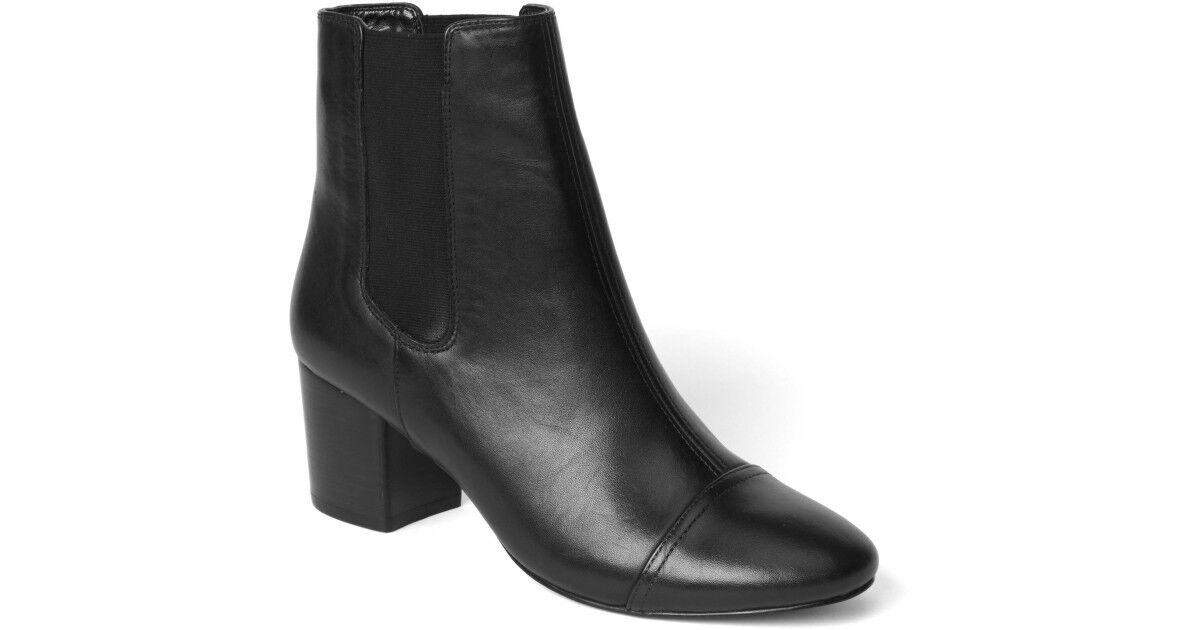 Gap Jodhpur Jodhpur Jodhpur botas, Negro Talla 8.5  322839 E331  ofrecemos varias marcas famosas