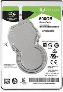 Laptop-2-5-034-SATA-Internal-Hard-drive-250GB-320GB-500GB-750GB-1TB-5400RPM-NEW-HDD