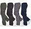 Mens-Military-Combat-Trousers-Army-Cargo-Fleece-Lined-Chinos-Casual-Work-Pants thumbnail 1