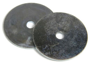 1//4 OD 0.487 ID 0.260 Split Ring Lock Washer Hot Dip Galvanized Qty-250