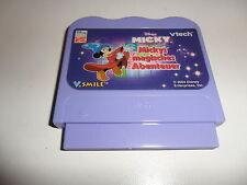 VTech  V.Smile Lernspiel  Mickys magisches Abenteuer (2)