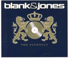 Blank & Jones Nightfly (2000) [Maxi-CD]