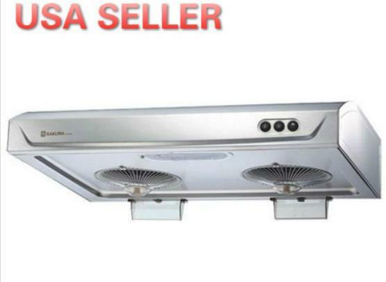 Sakura R 727ii 30 Range Hood Stainless Steel For Sale Online Ebay