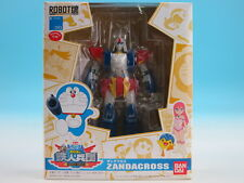 Robot Spirits Doraemon The Movie Nobita and the Steel Troops Zanda Cross Act...