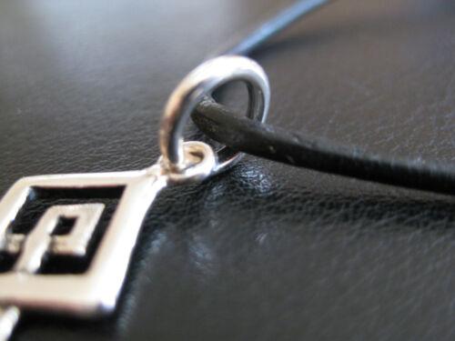 Keltischer Knoten 925/'er Silber Ketten Anhänger KA 818