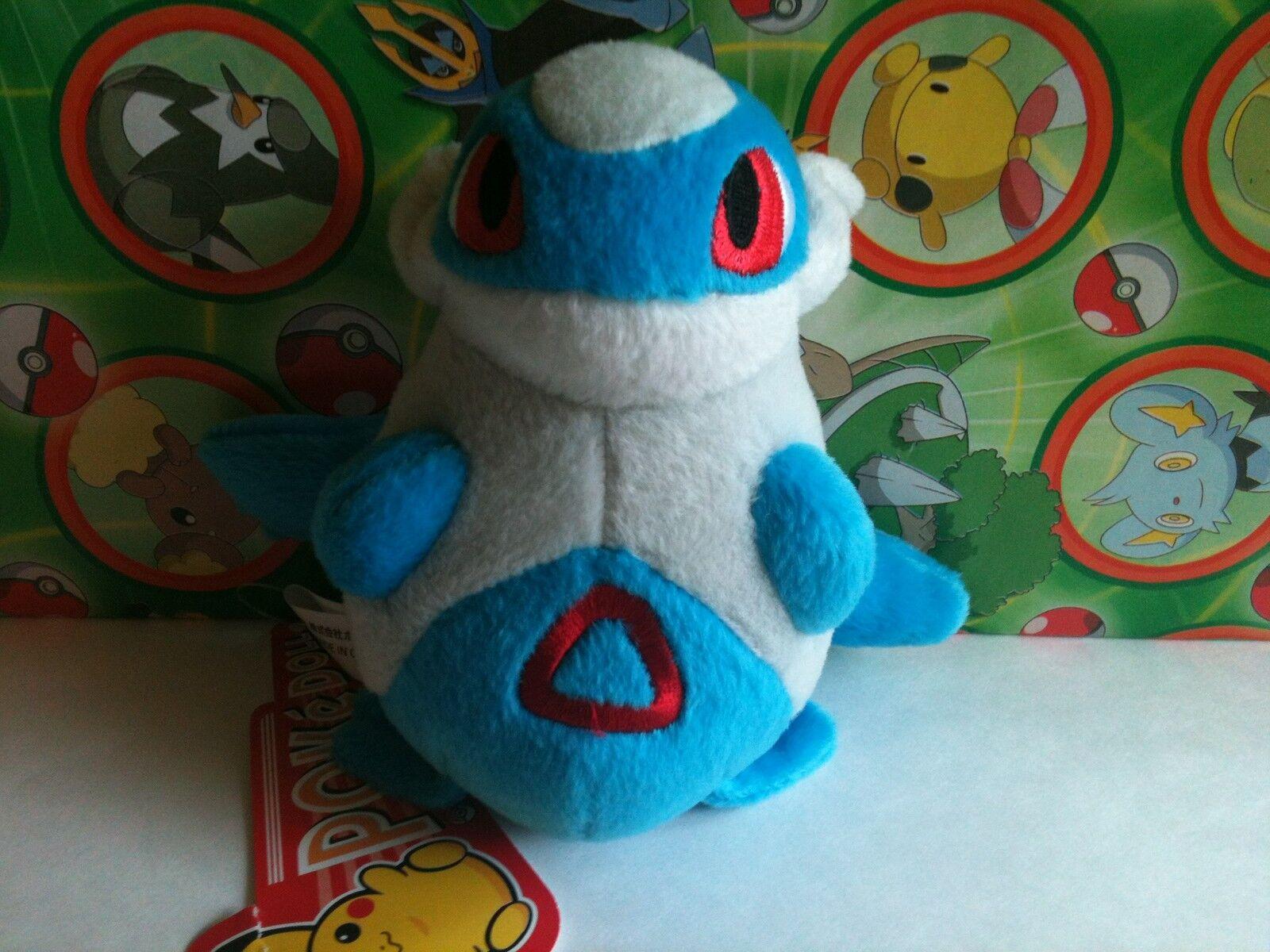 Pokemon Center Plush 2005 Pokedoll Latios Stuffed toy figure New RareGo  latias