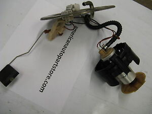 BMW E38 740i  1995-1996-1997-1998-1999-2000-2001 FUEL PUMP