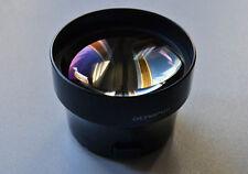 Olympus tele converter adapter for Panasonic Lumix LX3 LX5 LX7 Leica d-lux 6 5 4