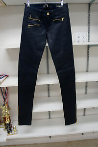 24 1961 Havel Skinny Runway Coated Collection Navy Speedster Size Dl zAd61x1