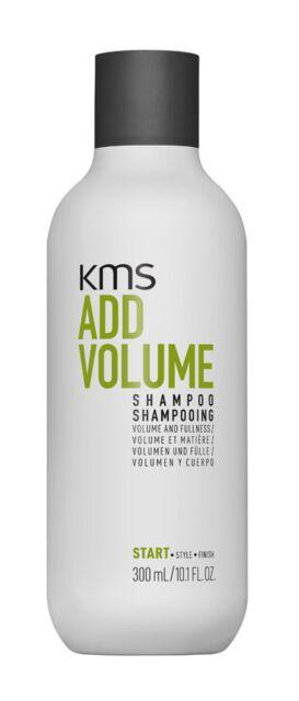 KMS ADD VOLUME SHAMPOO 300 ML ADDVOLUME