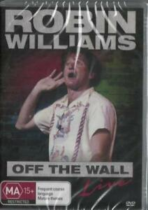 ROBIN-WILLIAMS-OFF-THE-WALL-LIVE-NEW-amp-SEALED-DVD-FREE-LOCAL-POST
