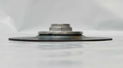 "5pc Pro 4-1//2/"" X 3//64/"" X 5//8/""-11 Type 42 HUBBED Metal Cut Off Wheels Dep Ctr"