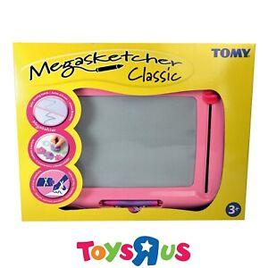 TOMY Pink Megasketcher Classic