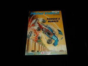 Jean-Graton-Michel-Vaillant-47-Panic-To-Monaco-Covered