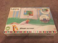 Lamaze Dream Screen Baby Crib Toy Night Soother Brand New, Never Used, Sealed