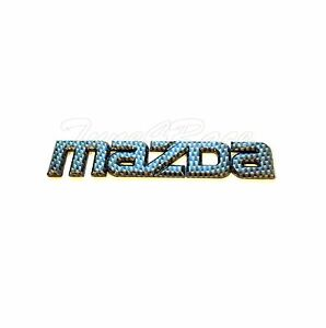 For-Mazda-logo-carbon-fiber-style-emblem-sticker-decal-MAZDA-3-6-MIATA-RX7-RX8