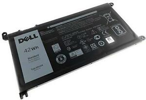 Genuine-Dell-Battery-Inspiron-42Wh-15-5567-5568-13-7368-5368-7569-7579-WDX0R
