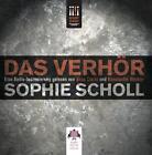 Sophie Scholl - Das Verhör (2015)