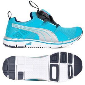 Puma-LTWT-DISC-2-0-NM-Damen-Laufschuhe-Turnschuhe-Fitness-Schuh-Shoe-tuerkis-blau