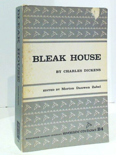 Bleak House  Riverside Edition