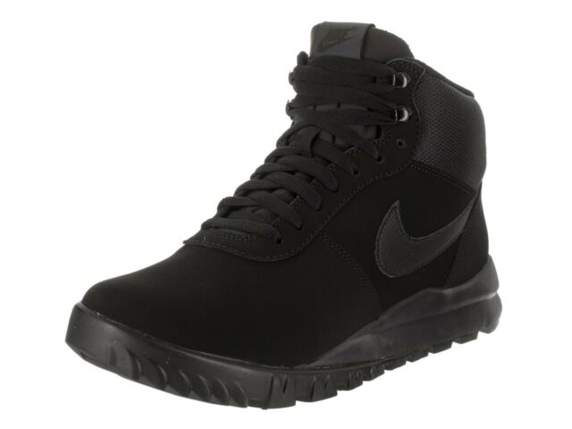 f5c33ca50668 Nike Hoodland Suede Mens Hiking Shoes 654888-090 9 for sale online ...