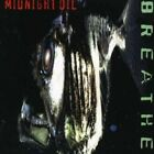 Breathe 9399700024968 by Midnight Oil CD