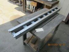 Atlas Craftsman 10 12 Metal Lathe 54 Bed Qc 54