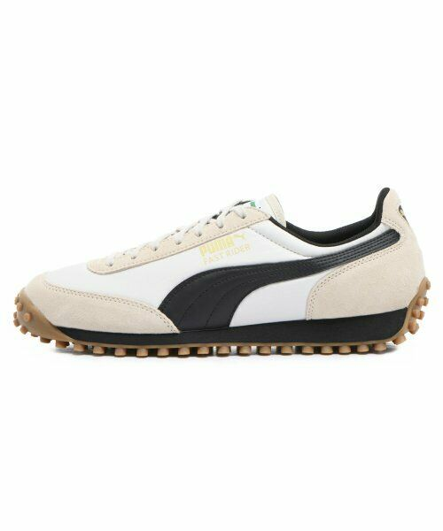 Puma Fast Rider Zapatos Tenis 37108203 Plata blancoo Talla 4-12