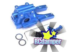 ALUMINUM FRONT DIFF GEAR BOX B TRAXXAS 1/16 MINI E REVO SUMMIT SLASH RALLY VXL