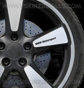 4x-BMW-Motorsport-Premium-Quality-Wheel-Decals-Stickers-11-Colours-Alpina-M4-M3