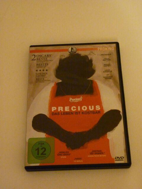 Precious - Das Leben ist kostbar