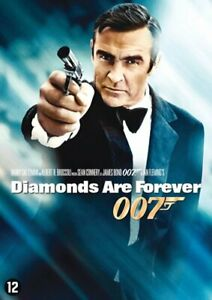 DVD-DIAMONDS-ARE-FOREVER-007-1971-SEAN-CONNERY-NEW-NIEUW-SEALED