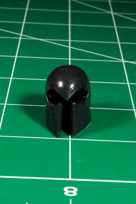 Custom Resin head cast for 6in figure 1:12 Punisher Captain