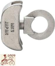 """MKS 8MM DROPOUTS 3/8"""" AXLE BICYCLE CHAIN TENSIONER--SINGLE"""