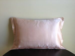100 Pure Mulberry Silk On One Side Pillowcases For Hair