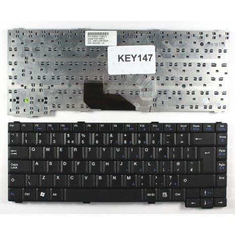 Gateway ML6000 MT6821 MT6823B MT6825B MT6828 MT6828H MT6830 TASTIERA LAPTOP UK