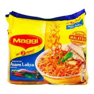 Food-Instant-MAGGI-ASAM-LAKSA-78gx5packs