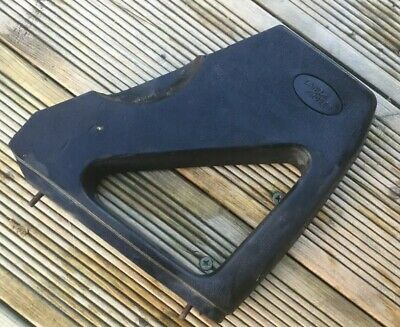 Land Rover Defender Dash End Cap