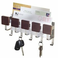 Wall Key Holder, Rustic Key Holder, Key Holder, Wall Key Rack, Key