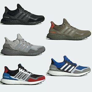 Desconexión lluvia Norma  adidas UltraBOOST S&L ultra boost New Men's Trainers Running Shoes Sneakers  | eBay